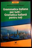 Gramatica italiana pentru toti, Chiretu, Paralela 45, impecabila