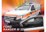 Paravant FORD RANGER SUV cu 2 usi, an fabr. 2012-2015 (marca HEKO) Set fata - 2 buc. by ManiaMall