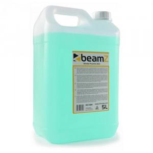 Beamz Lichid de ceață, 5L, eco, ulei de ceață, culoarea verde