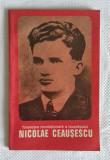 TINERETEA REVOLUTIONARA A TOV. NICOLAE CEAUSESCU