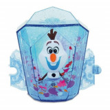 Set Giochi Preziosi Casuta cu Mini Figurina Olaf Whisper and Glow Frozen 2