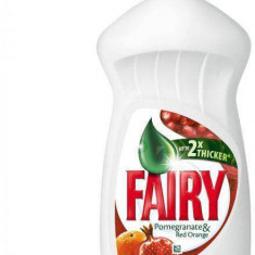 Detergent lichid pentru vase FAIRY Rodii & Portocale rosii 450ml