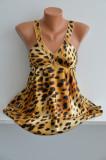 Maiou dama-Victoria' s Secret, XS, Animal Print