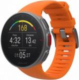 Cumpara ieftin Ceas activity tracker Polar Vantage V, GPS, Senzor H10 HR, Bluetooth (Portocaliu/Gri)