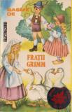 Caseta Frații Grimm – Basme De Frații Grimm, originala, ELECTRECORD, Casete audio