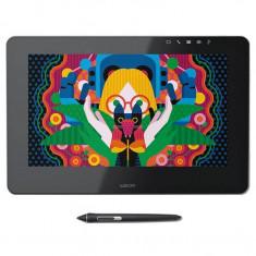 Tableta grafica Wacom Cintiq Pro 13 Black