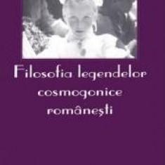 Filosofia legendelor cosmogonice romanesti | Gheorghe Vladutescu