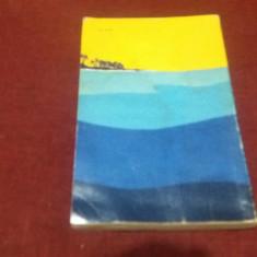 E M KREPS - PE VITEAZ SPRE INSULELE OCEANULUI PACIFIC