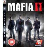 Mafia 2 PS3, Actiune, 18+