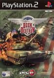 Joc PS2 Seek and destroy-ps2