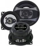 Difuzoare Auto Coaxiale CRUNCH GTi-42, 10 cm, 2 cai, 50W Max