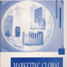 Marketing global - Cornel Somesan