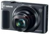 Aparat Foto Digital Canon PowerShot SX620 HS, 20.2MP, Filmare Full HD, Zoom optic 25x (Negru)