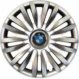 Set 4 Capace Roti Kerime R15, Potrivite Jantelor de 15 inch, Pentru BMW, Model 313