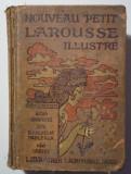 Nouveau petit Larousse illustre (1930) (6200 de gravuri)