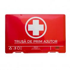 Trusa medicala AUTO de prim ajutor, Automax