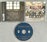 Mumford and Sons - Babel CD (2012)