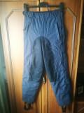 Pantaloni copil Outdoor.  Pantaloni grosi,drumetii., S