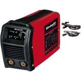 Invertor de sudura TC-IW 150, 150 A, electrod 1.6 mm - 3.2 mm, 240 V, ventilator racire, 4.84 kg, Einhell