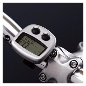 Kilometraj pentru bicicleta, 13 functii, 48 x 14 mm
