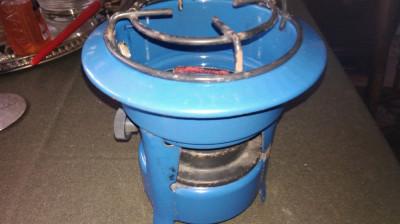 Primus romanesc cu petrol foto