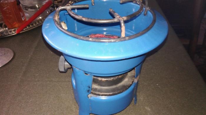 Primus romanesc cu petrol