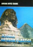 Istoria artelor plastice - Antichitatea si evul mediu, Renasterea - Barocul vol. 1, 2