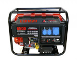 Cumpara ieftin GENERATOR LONCIN 5,5 KW 220V - A SERIES