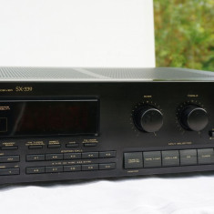 Amplificator receiver Pioneer SX-339
