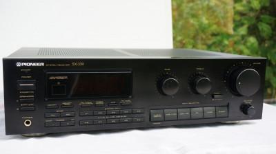 Amplificator receiver Pioneer SX-339 foto