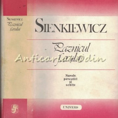 Cumpara ieftin Paznicul Farului - Henryk Sienkiewicz - Nuvele, Povestiri Si Schite