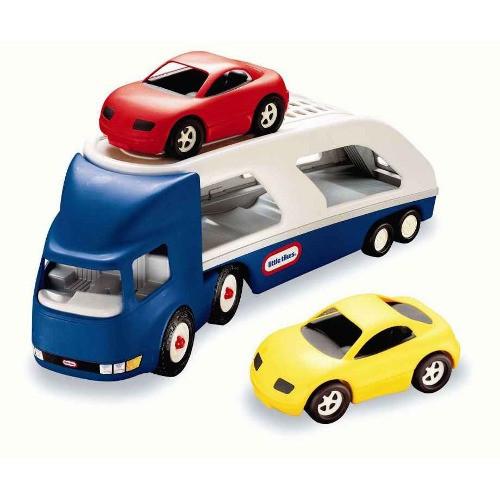 Camion Transport Masini
