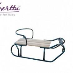 Saniuta pentru copii Kerttu Slide