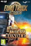 Euro Truck Simulator 2 + Beyond the Baltic Sea Bundle