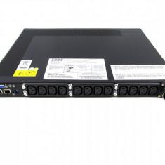 PDU Rackabil IBM DPI C13 IBM P/M 39M2816 trifazic