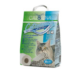 Asternut Igienic Celuloza, Cat&Rina, 8 L, RECORD