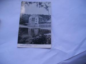 C.P. OCNA SIBIULUI PAVILIONUL CENTRAL AL BAILOR