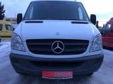 Mercedes-Benz Sprinter Kombi 313 CDI BlueEFFICIENCY, 300, Motorina/Diesel, VAN
