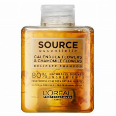 L´Oréal Professionnel Source Essentielle Delicate Shampoo șampon pentru scalp sensibil 300 ml foto
