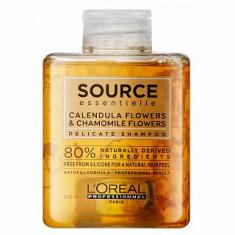 L´Oréal Professionnel Source Essentielle Delicate Shampoo șampon pentru scalp sensibil 300 ml