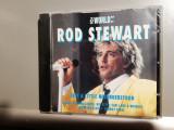 Rod Stewart - Just A Little ...(1993/Trace/Holland) - CD ORIGINAL/stare : Nou