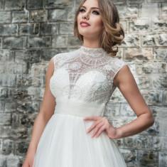Rochie Mireasa Maya Fashion 2016, Rochii de mireasa printesa