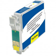 Cartus compatibil Epson T0714 - Yellow