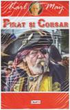 Pirat si corsar, Karl May