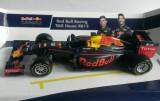 Macheta Red Bull RB12 Max Verstappen Formula 1 2016 -Bburago 1/43 F1, 1:43
