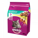 Hrana uscata pentru pisici Whiskas, Adult, Pui, 800g
