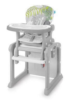 Baby Design Candy scaun de masa 2:1 - 07 Gray 2019 foto