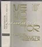Memorator Pentru Productia Vegetala - Gh. Bilteanu, V. Birnaure, E. Miclea