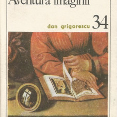 Aventura imaginii (34) - Dan Grigorescu