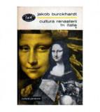 Cultura renasterii in Italia vol.I-II